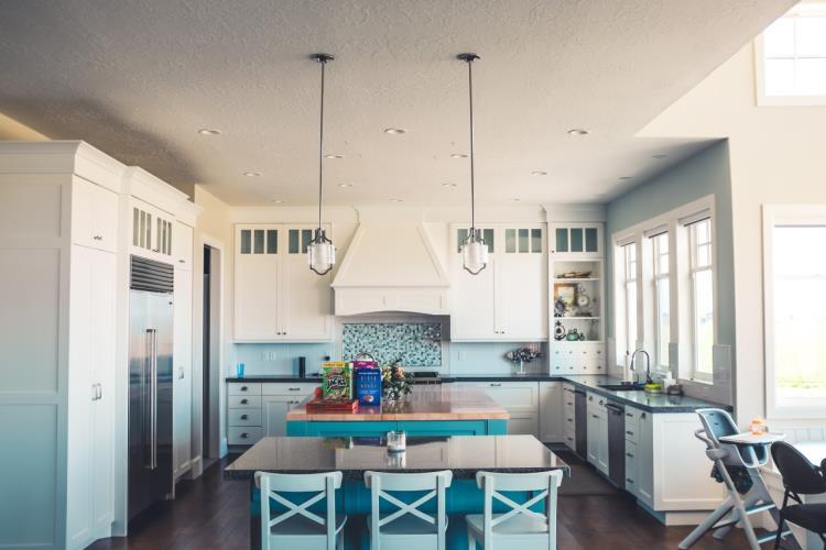 餐廳及廚房規劃設計