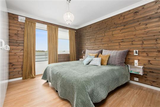 臥室空間規劃設計