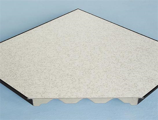 1-Hitate合金鋼高架地板