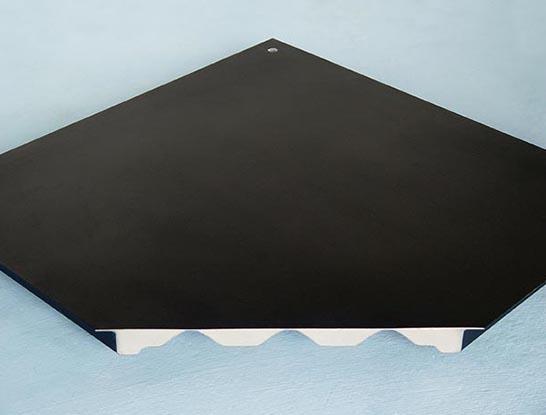 3-Hitate合金鋼高架地板