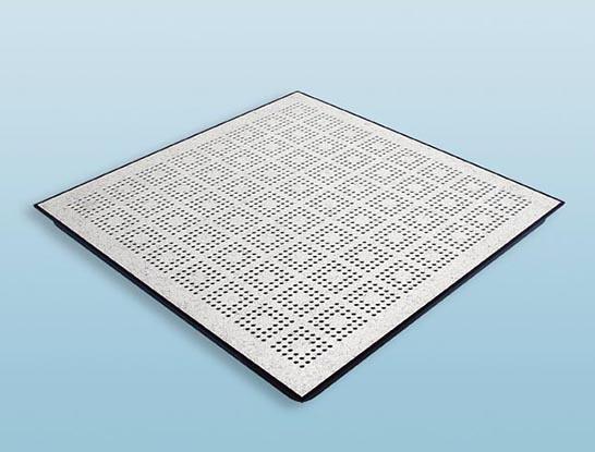 4-Hitate合金鋼高架地板