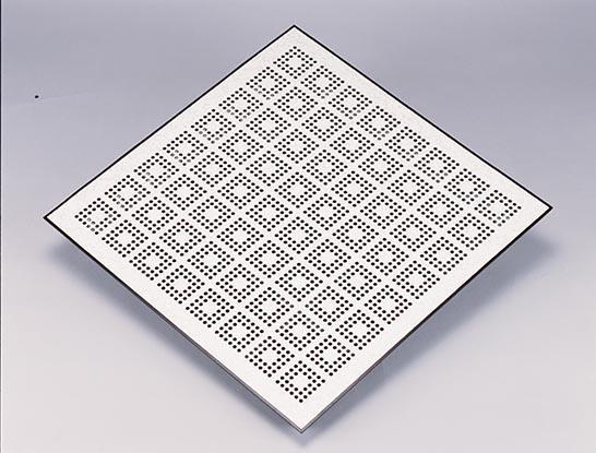 5-Hitate合金鋼高架地板