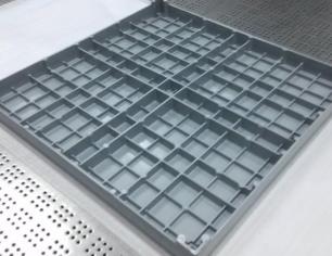 7-Hitate鋁合金活動地板、鋁合金高架地板