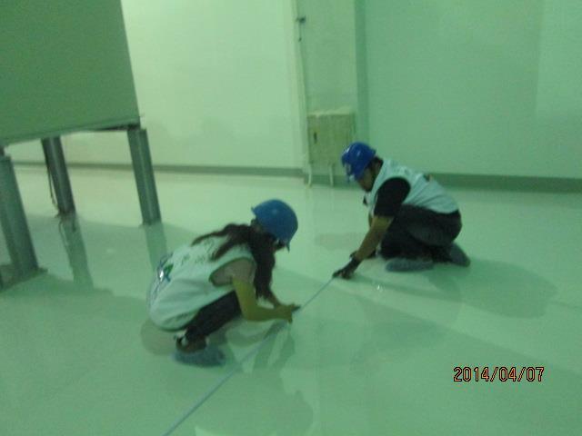 11-高架地板施做案例