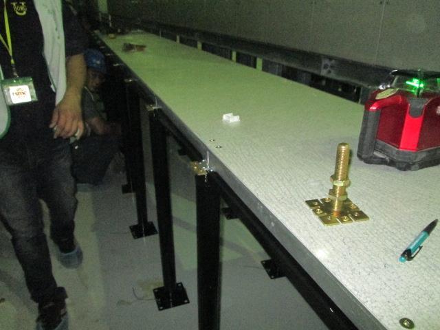 17-高架地板施做案例