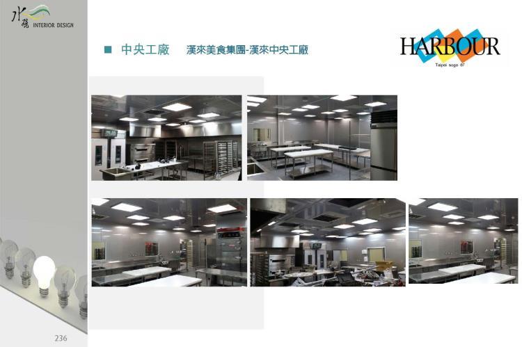 漢來美食集團-漢來中央工廠