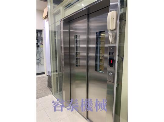 油壓客貨用電梯-15