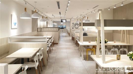 餐飲空間規劃裝修