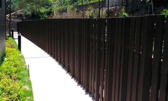 格柵-圍籬-Fencing