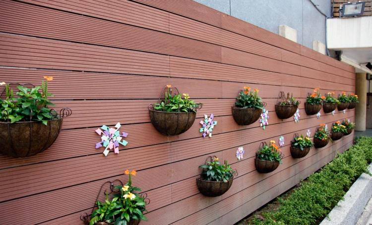 圍籬-圍牆設計規劃