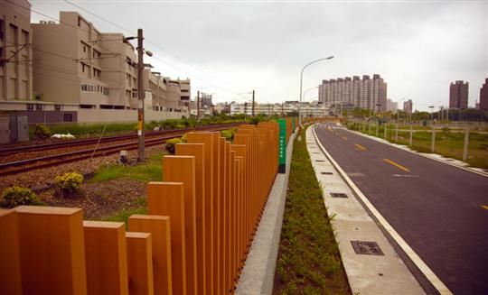 欄杆-Railing