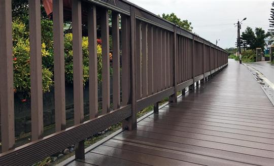 欄杆 – Railing