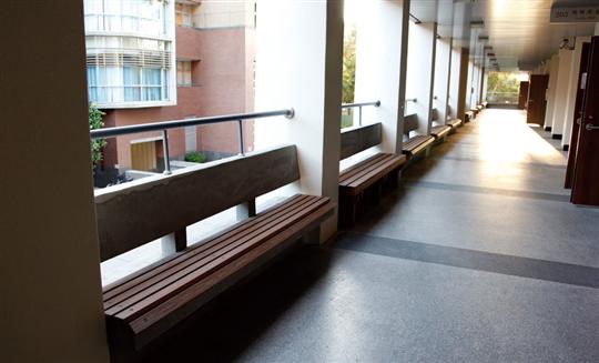 木作椅-Bench-Seat
