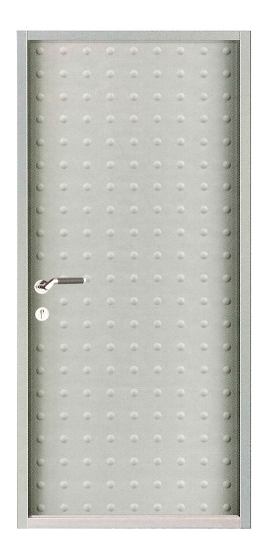 立體雕花門/CW-30