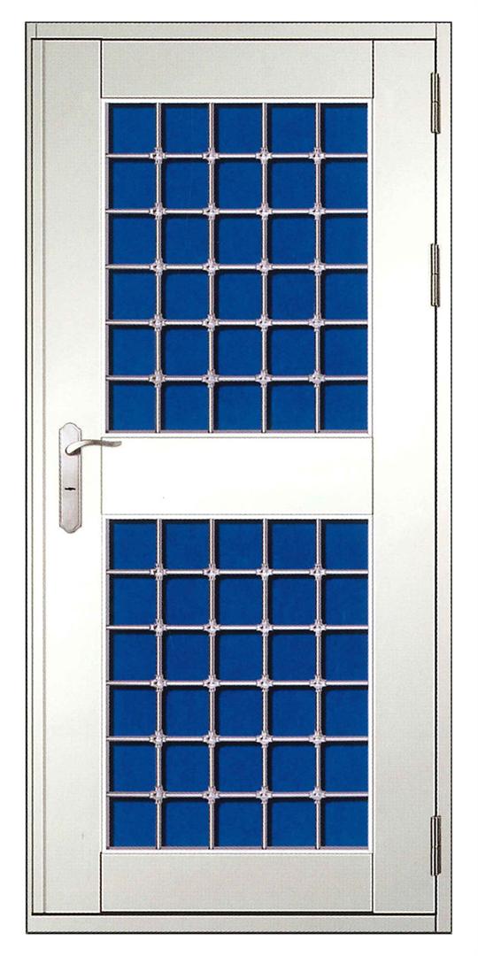 不銹鋼藝術門/TC-785