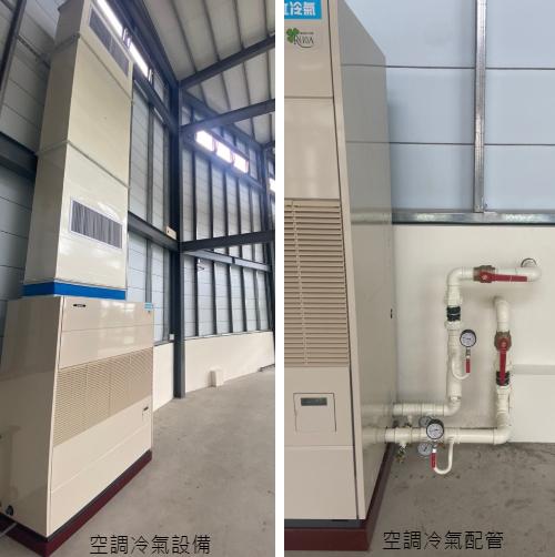60- 空調冷氣設備工程、空調冷氣配管工程