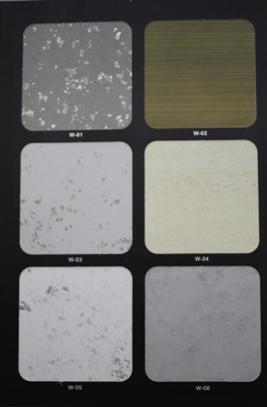 木板表面花紋處理
