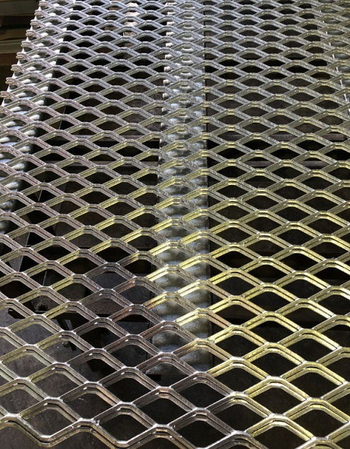 菱形網規格參考