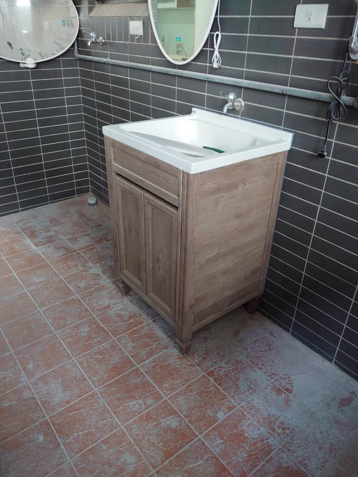 全鋁衛浴櫃