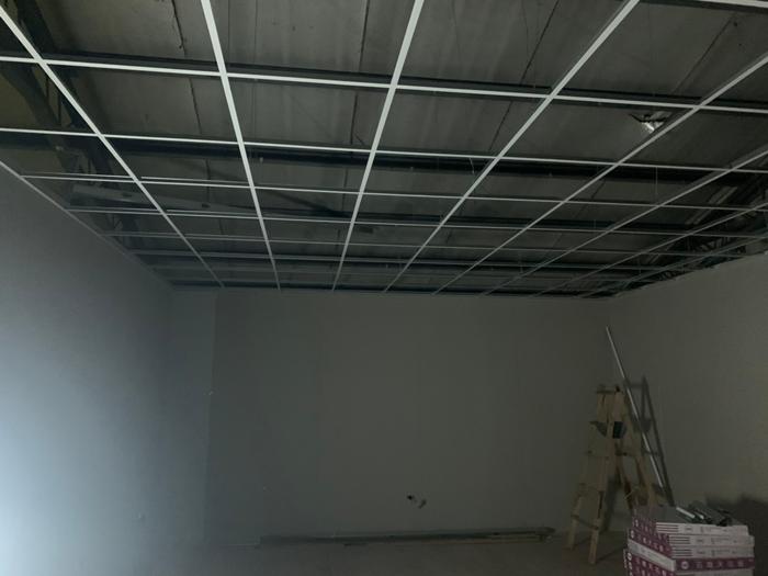 天花板骨架工程