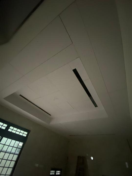 天花板施作工程