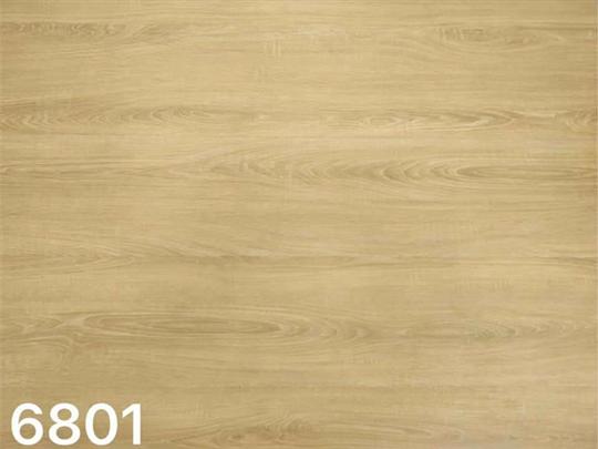 SPC石塑地板-6801