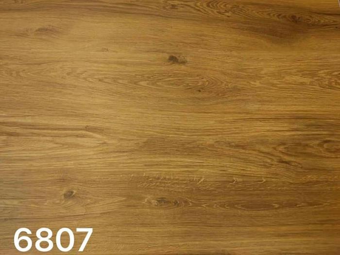 SPC石塑地板-6807