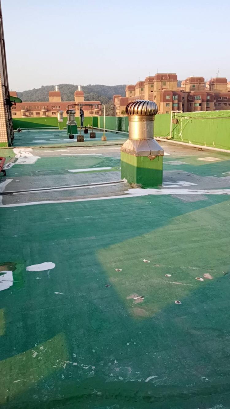 7- EPOXY地板施工