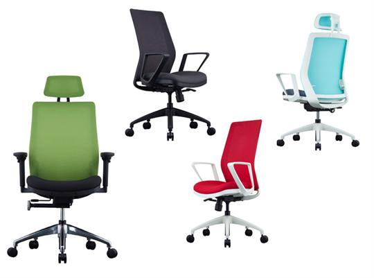 辦公椅/電腦椅/網椅