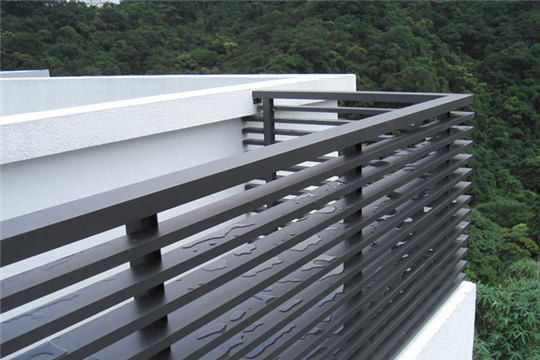 新北市鋁製欄杆