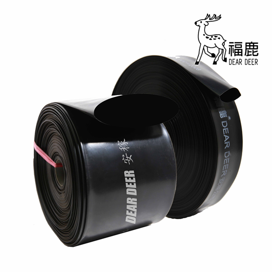 8- AJ-201 排水管帶 (低壓拍水管帶)