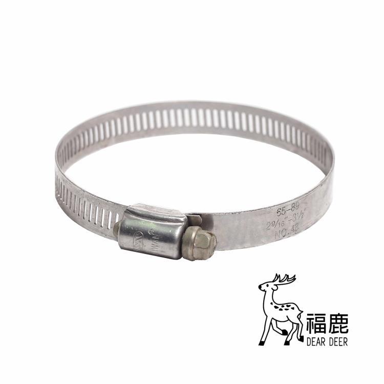 9- AJ-205 全不鏽鋼ST束環