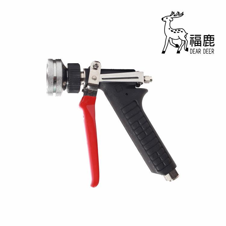 15- FJ-611福鹿牌高壓高霧化噴農藥短噴槍