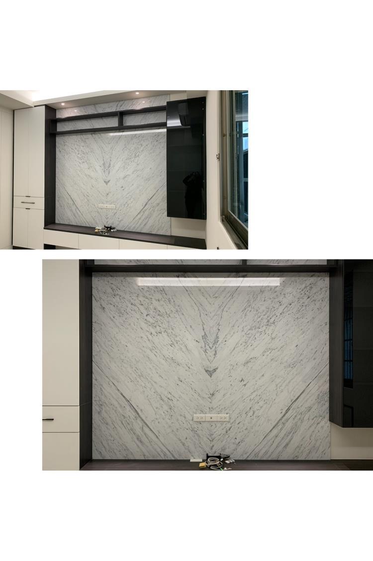 電視牆大理石工程