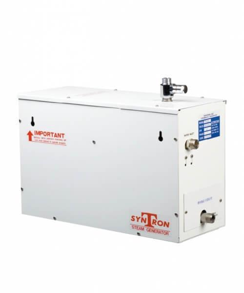 6- SYNTRON-家用蒸汽浴機