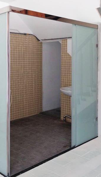 28- 無障礙浴室規劃、無障礙浴室改裝
