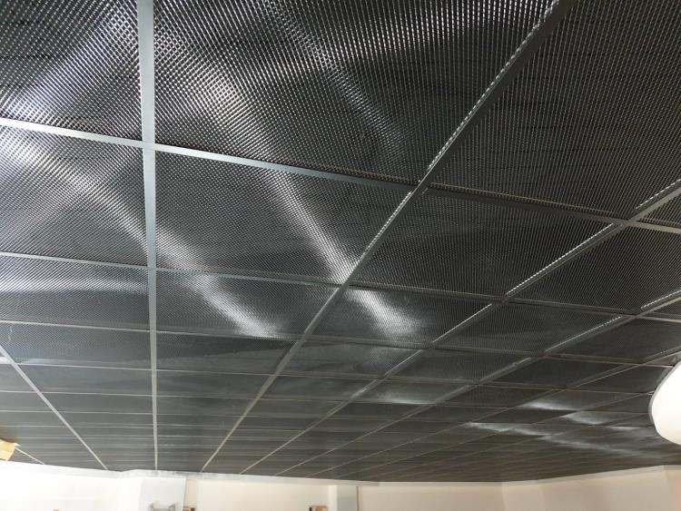 菱形網黑鐵網