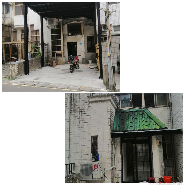 外牆防水-施工前