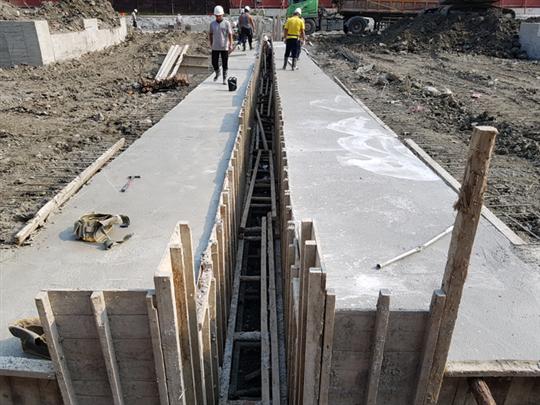 新北市連續壁工程