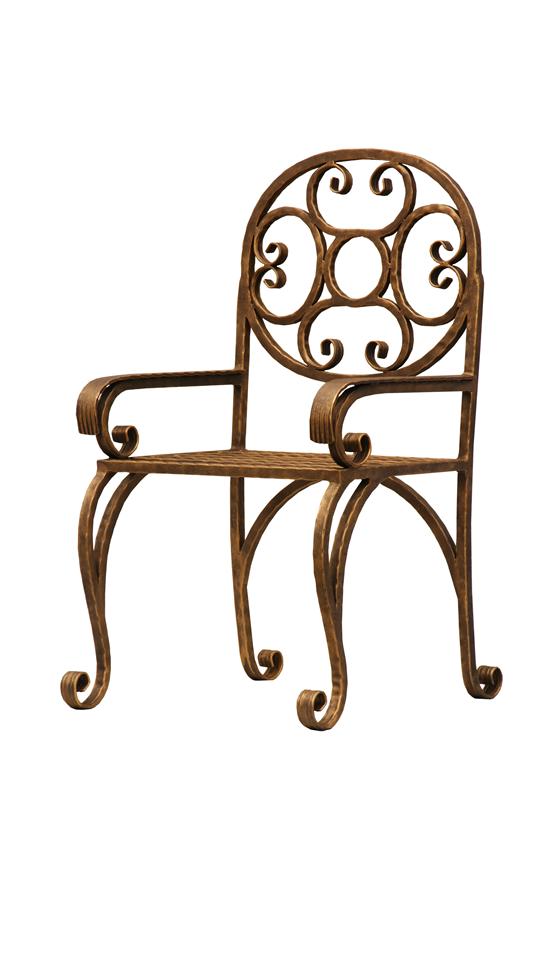 精品系列-椅子