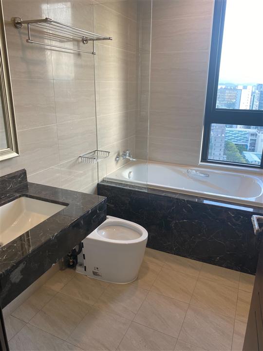 14-浴缸蓋板施工