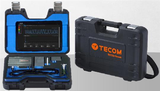 TECO PRO9000高階檢測儀