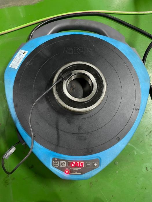 SKF 軸承加熱器TWIM 15