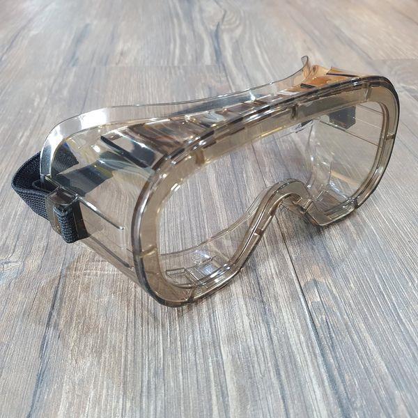 耐衝擊防護眼罩(防塵護目鏡)