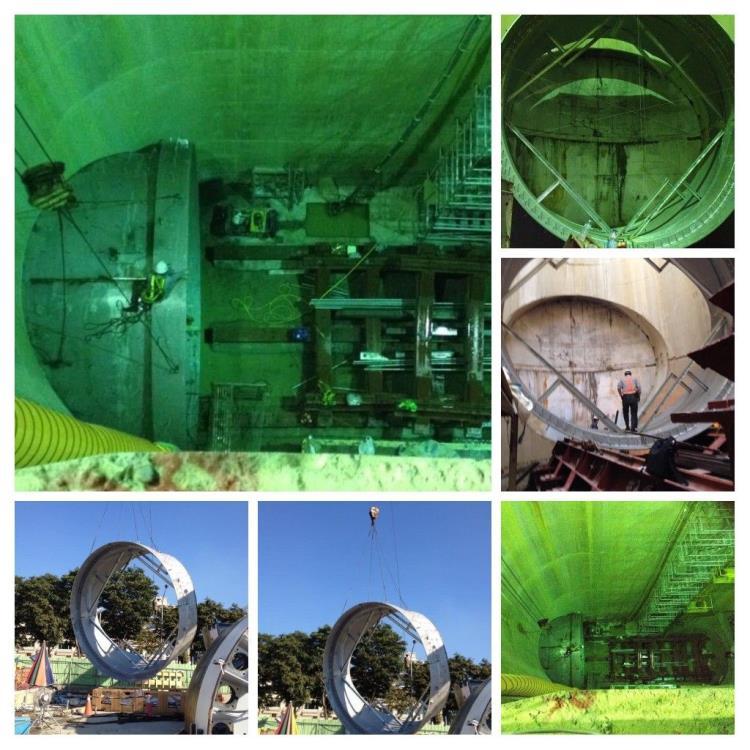 潛盾隧道工程0919-011-058