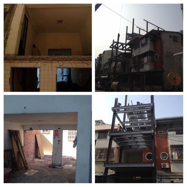 民房增建、民房改裝、民房整修 0919-011-058