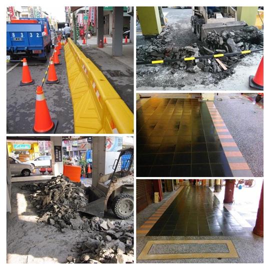 地坪整平、地坪修繕工程0919-011-058
