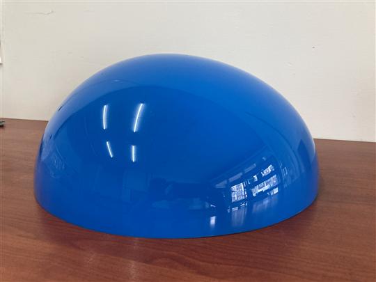 壓克力製品/半圓球罩(有色)