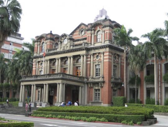 臺大醫院西址儲冰空調工程