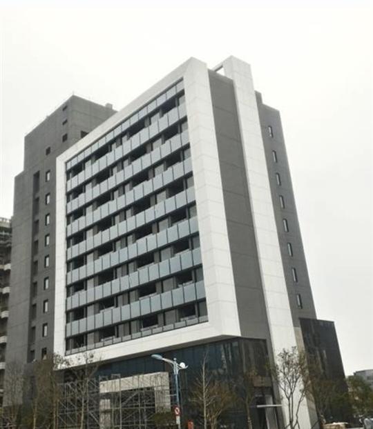 礁溪寒沐飯店空調工程
